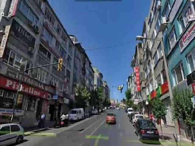 Fatih Akdeniz caddesi satılık kiralık daire dükkan