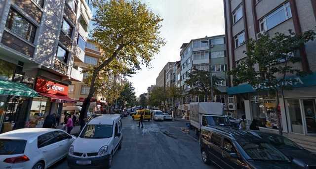 Fatih darüşşafaka caddesi