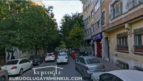 Fatih dolap caddesi satılık daire dükkan bina emlakçılar
