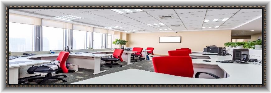 Fatihte Satılık Büro