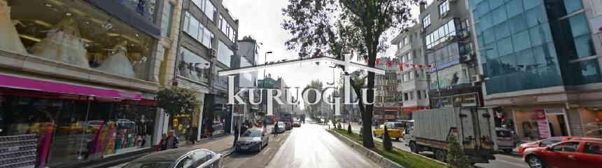 Fevzipaşa Caddesi Fatih emlakçılar
