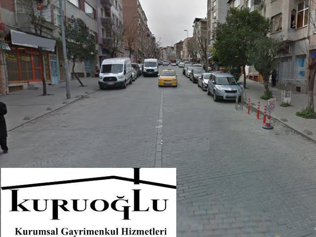 Haliç caddesi