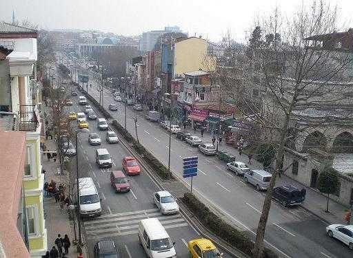 Macar kardeşler caddesi satılık kiralık daire dükkan