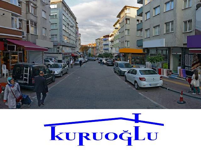 Mıhçılar Caddesi