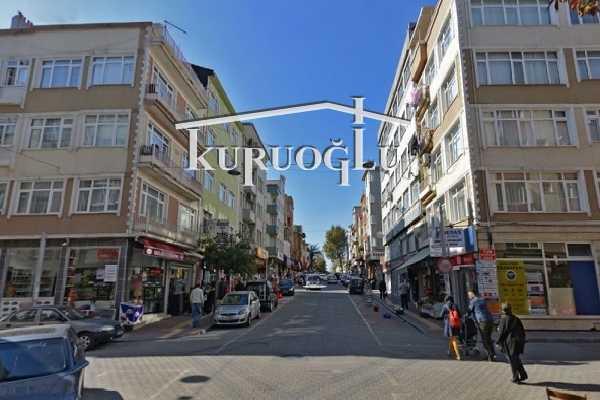 Nevşehirli İbrahim Paşa Caddesi Satılık Kiralık Daire Dükkan Bina
