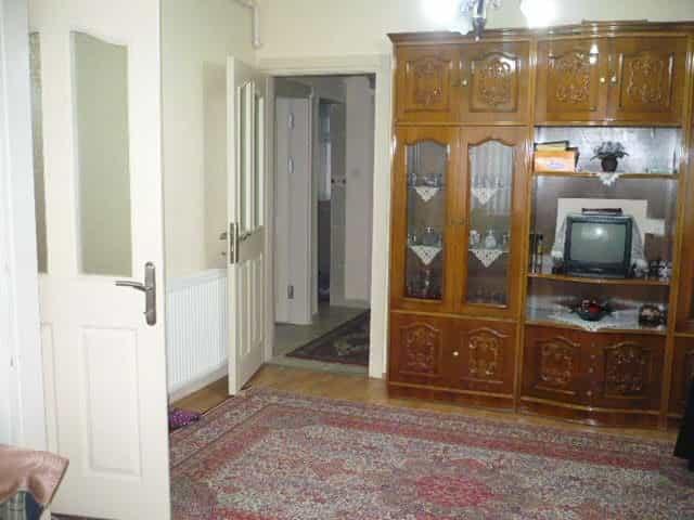 Fatih Karagümrükte kiralık daire