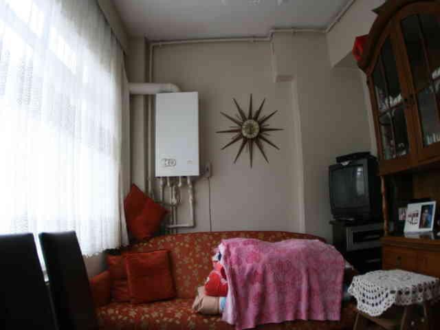 Fatih Refah sokakta satılık daire